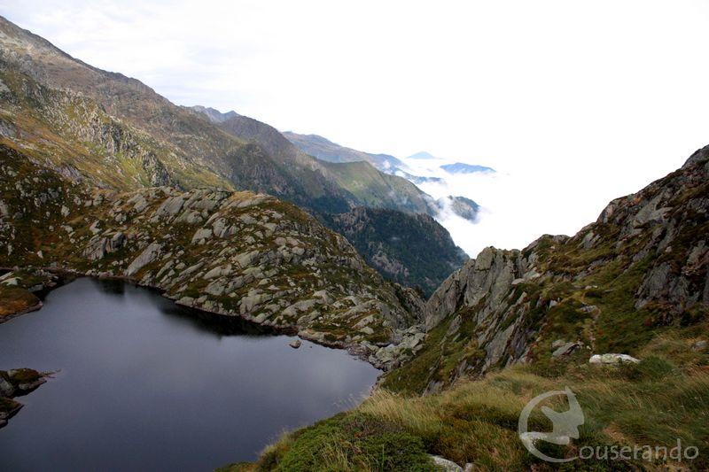 Étang de la Hilette - Doriane GAUTIER, Couserando - Ariège Pyrénées