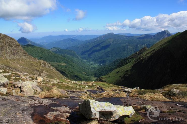 Vallon du Fouillet - Doriane GAUTIER, Couserando - Randonnée Nature Ariège Pyrénées