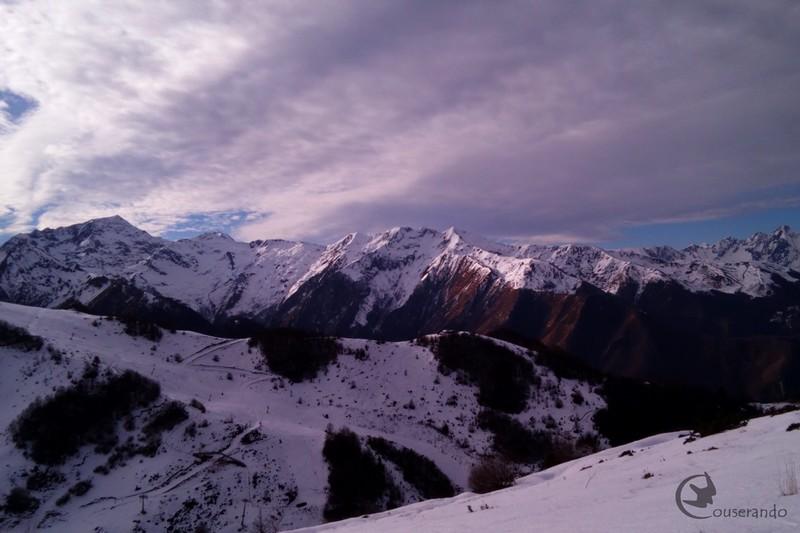 Programme des activités hiver à Guzet
