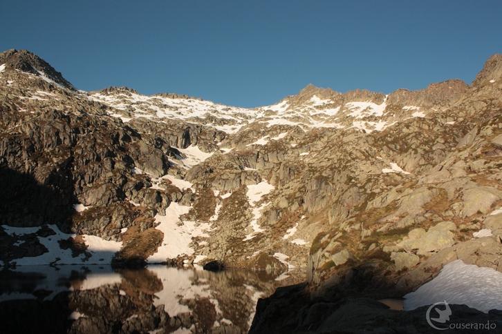 Pic de Séron - Doriane GAUTIER, Couserando - Randonnée Nature Ariège Pyrénées