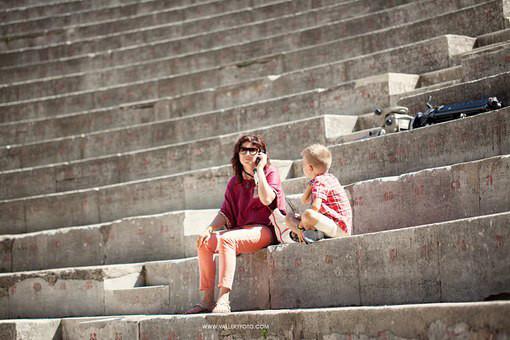 Античный театр в Оранже. Июнь, 2014г.