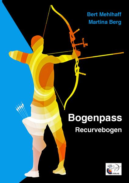Bogenpass für Recurvebogen - Cover