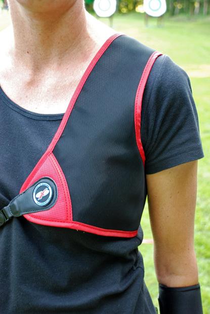 Brustschutz / Streifschutz