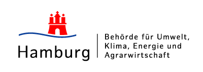 Logo Stadt Hamburg