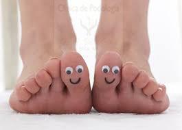 Tus pies, tu salud
