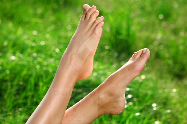 el descanso de tus pies