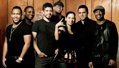 Rodrigo&Gabriela and C.U.B.A.