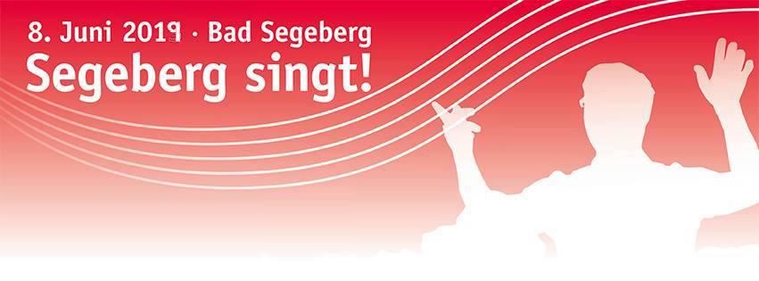 Segeberg Singt!