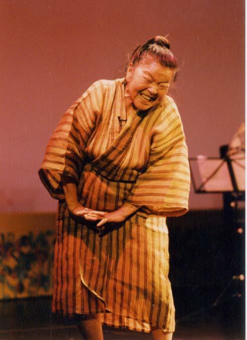 2004年「太陽の童」