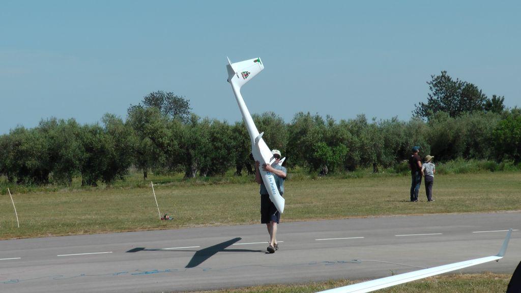 Tortosa Model Flying Ranch April 2017 - Part 1