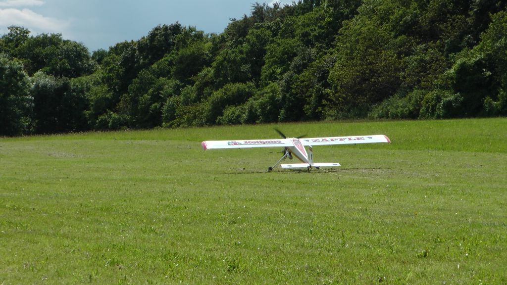 Turbine Klettgau Fun Fly (Bohlhof)