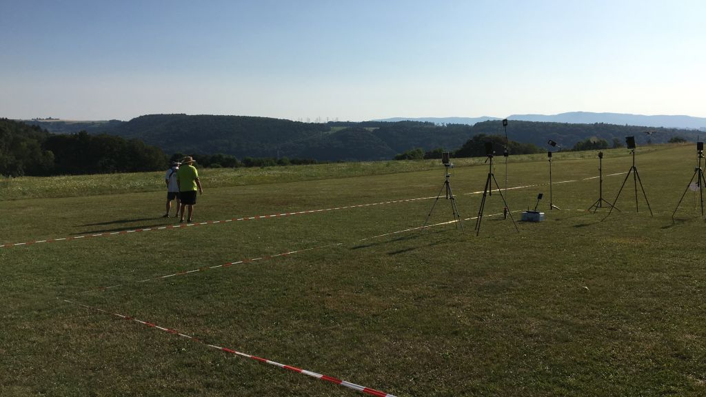 GPS Triangle Cup August 2019 Untermettingen