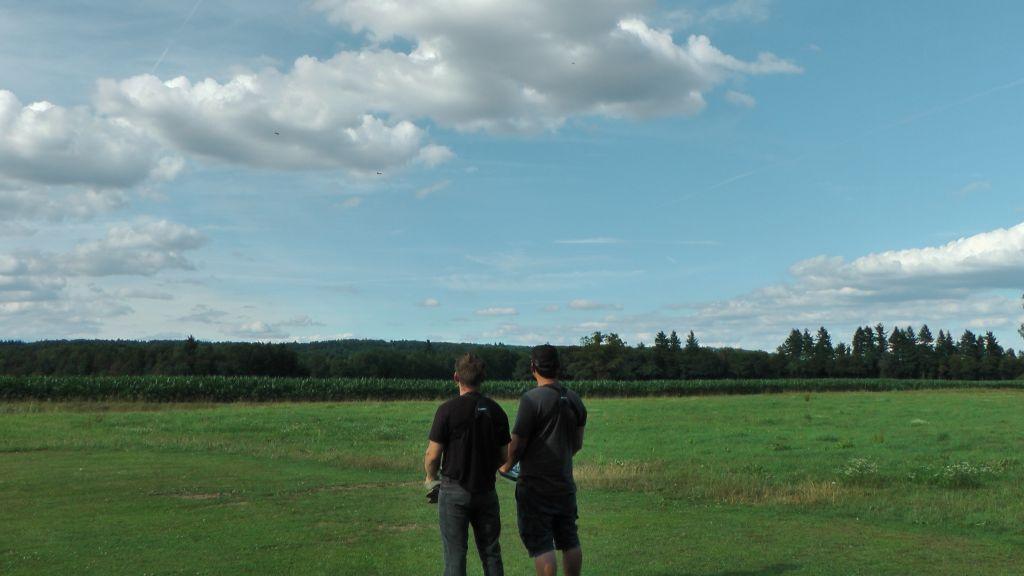 Schülerfliegen MFG-Küssaburg
