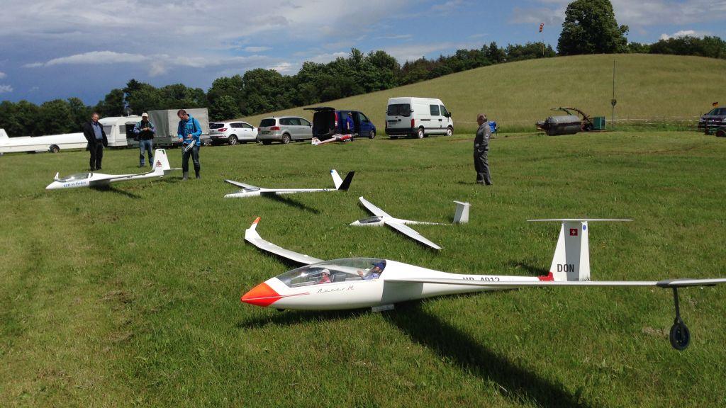 Turbine Klettgau Fun Fly (Bohlhof)