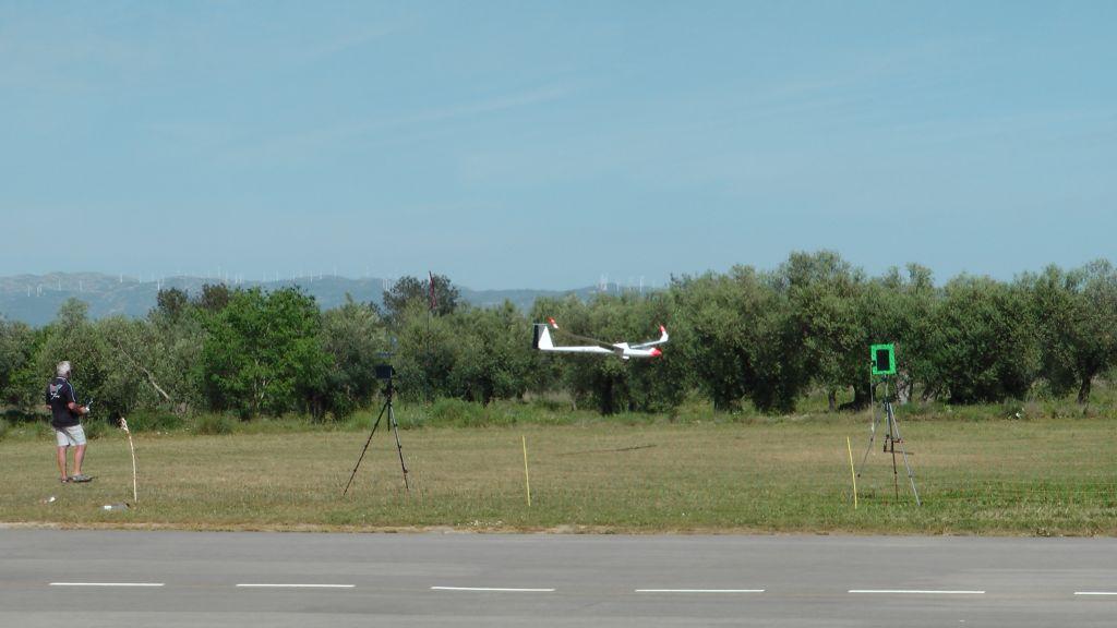 Tortosa Model Flying Ranch April 2017 - Part 2