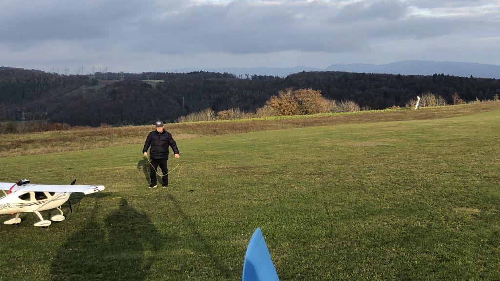 November Schleppen Mettingen