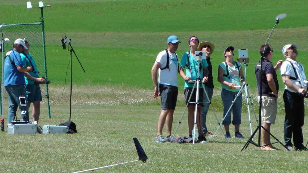 GPS Triangle Cup 2017 Untermettingen