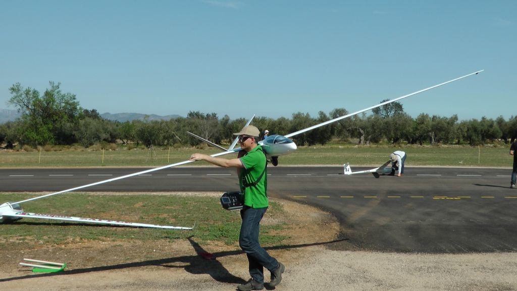 "Tortosa ""Model Flying Ranch"" März"