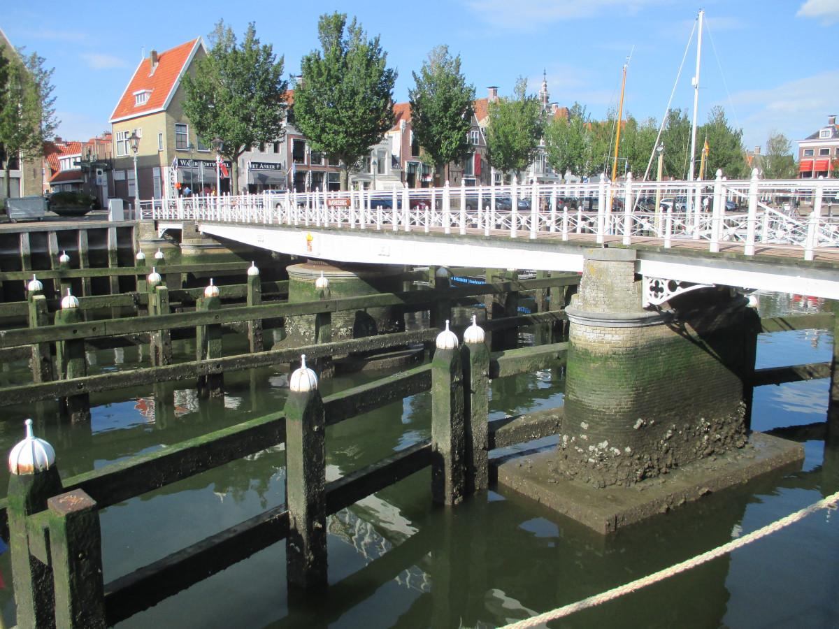 Harlinger Brücke