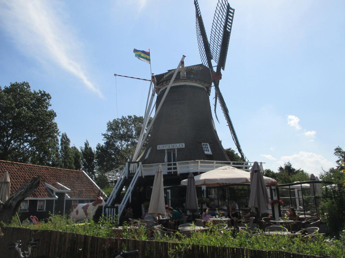 Sind wir in Holland?!