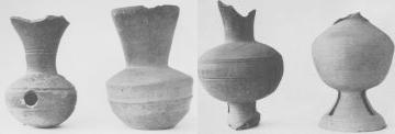 比丘尼塚古墳出土の須恵器(市史)