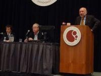 ASH 2011 LMC nilotinib leucemie guerison cancer traitement espoir lmc leucémie myéloïde chronique leucemie aigue sang moelle greffe