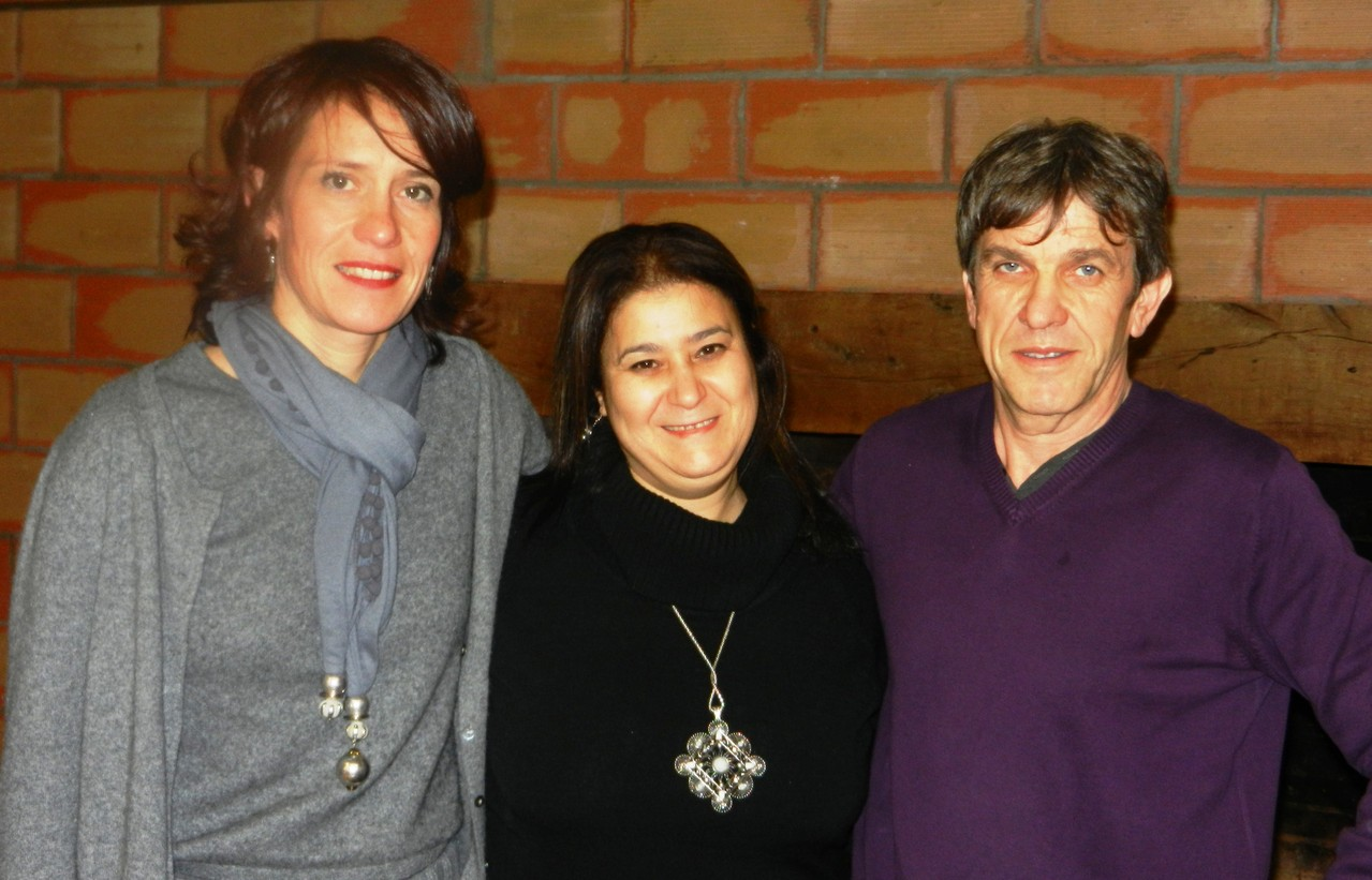 Béatrice ALIPHAT, Mina DABAN, Michel CHEVALLIER