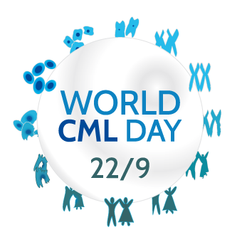 LMC FRANCE WORLD CML DAY JOURNEE MONDIALE LMC 2013 LEUCEMIE MYELOIDE CHRONIQUE CHRONIC MYELOID LEUKEMIA