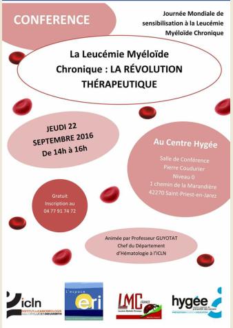 LMC France à Saint Etienne