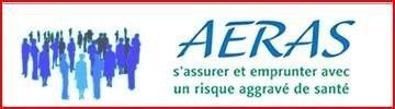 santé AERAS emprunter cml lmc maladie grave cancer leucemie leucémie  aigue aigüe assurance