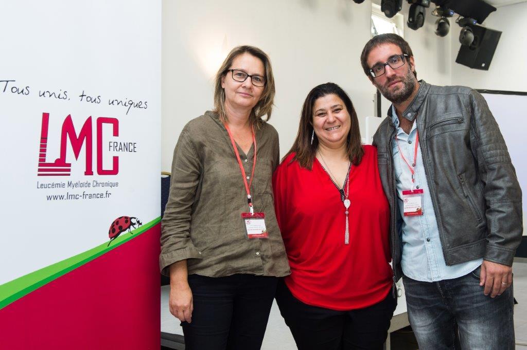 Professeur Joelle Micallef, Mina Daban, Docteur Laurent Chiche