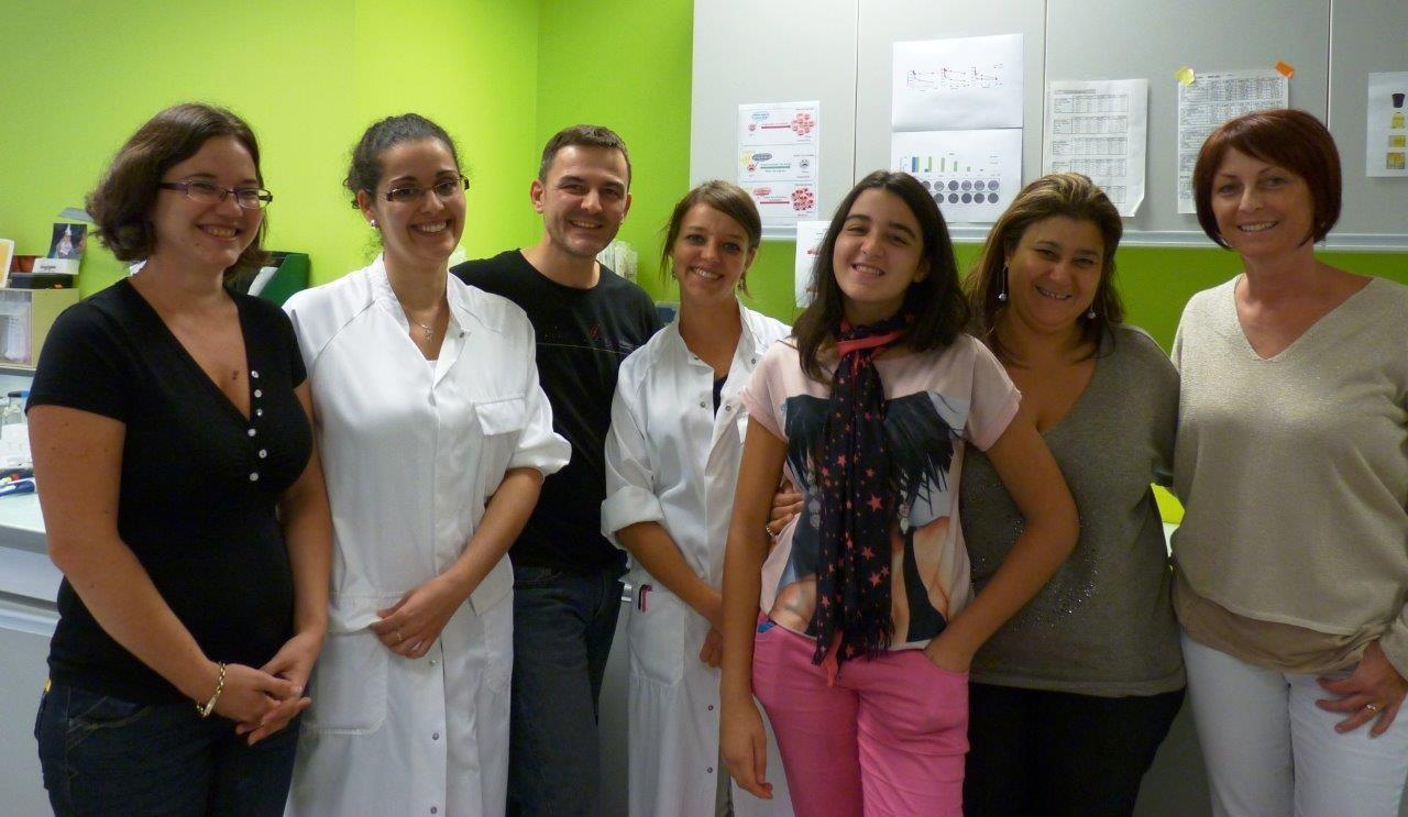 Chercheurs, patients et proches réunis