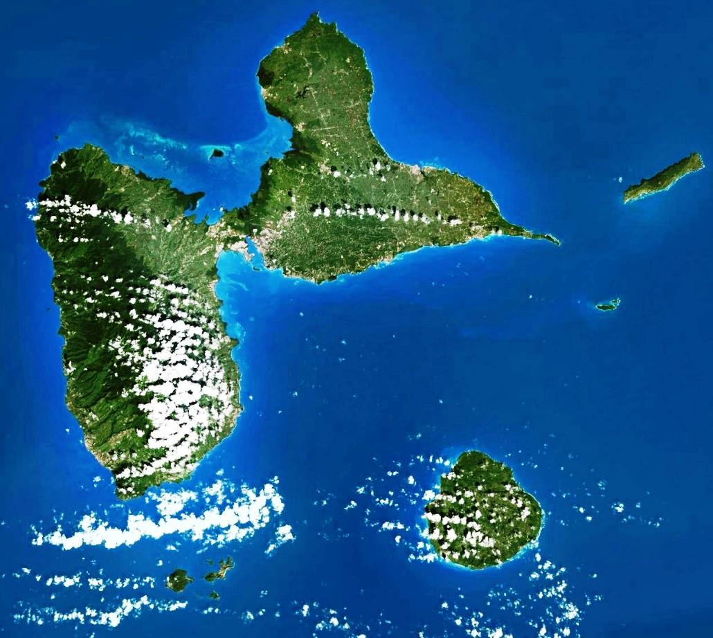 LMC France en Guadeloupe