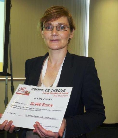Dr. Delphine Réa