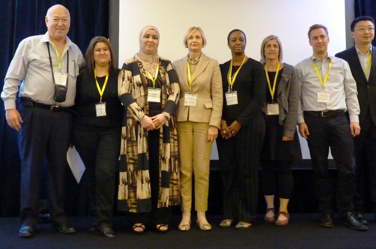 Le Steering Comittee (Comité Directeur) De CML Advocates Network