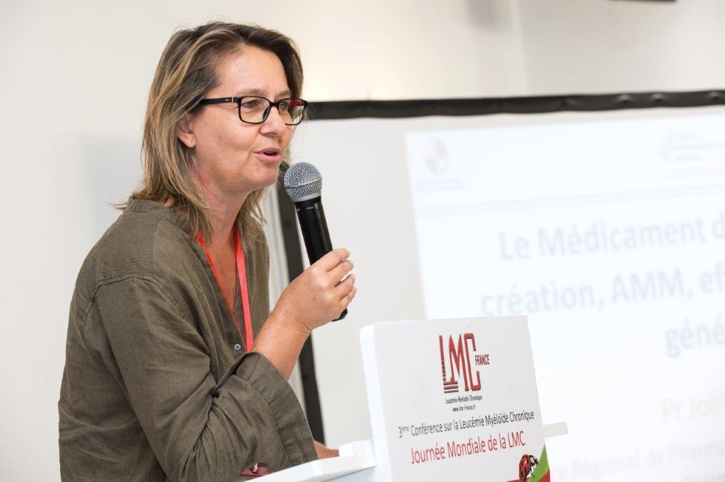 Professeur Micallef, Directeur du centre de pharmacovigilance de Marseille Provence Corse