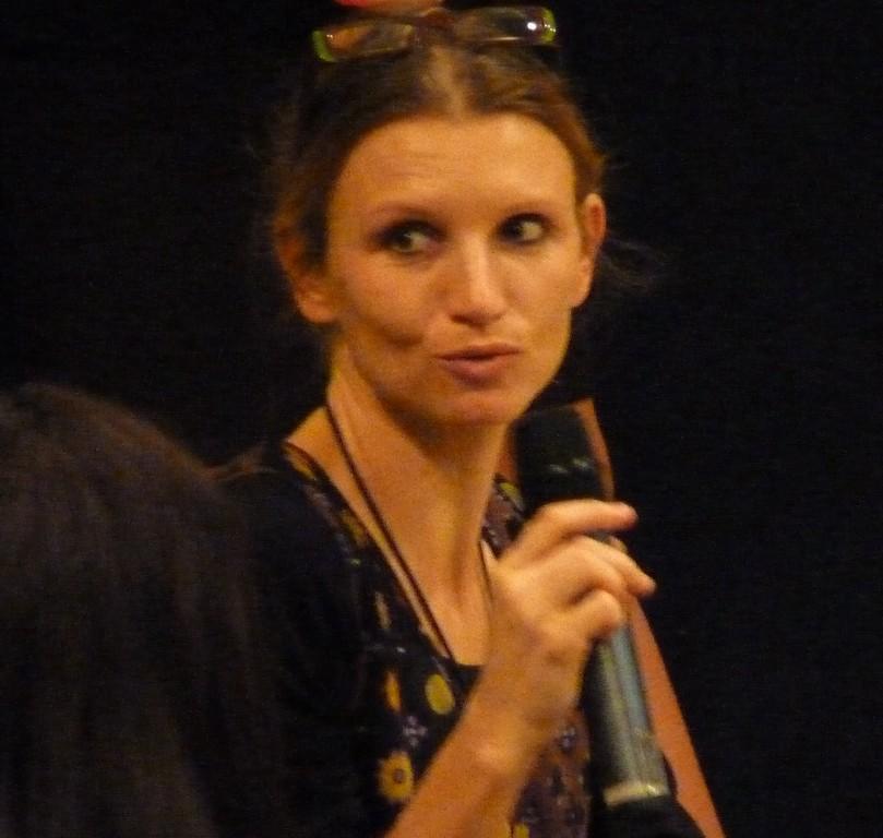 Docteur Aude CHARNONNIER, Hématologue, Marseille