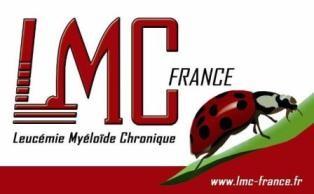 LMC France lettre d'information newsletter leucemie myeloide chronique