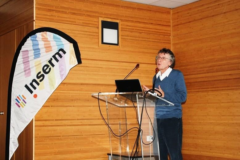 Professeur Francois Eisinger, IPC, membre du Comité d'Ethique Inserm