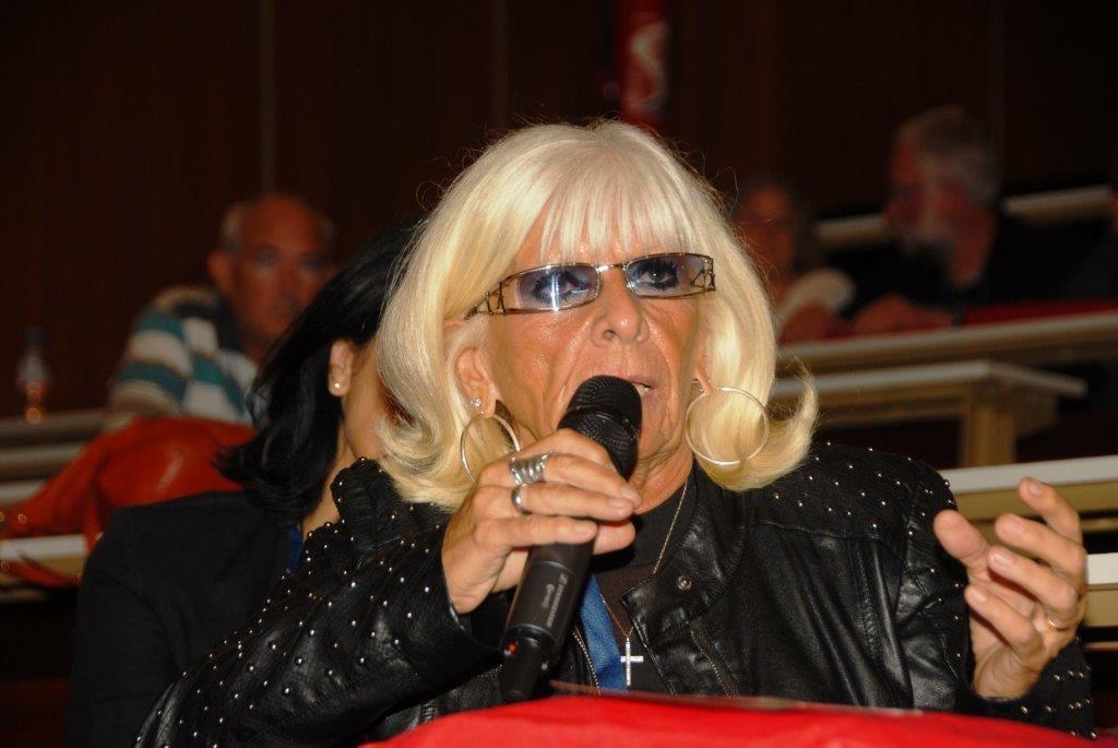 Professeur Mauricette Michallet