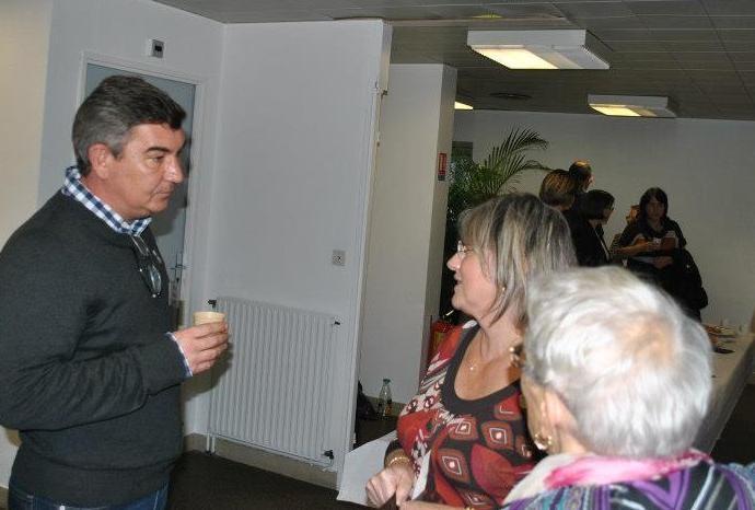 LMC : Le Moment Collation à Rouen avec le Dr Pascale LENAIN