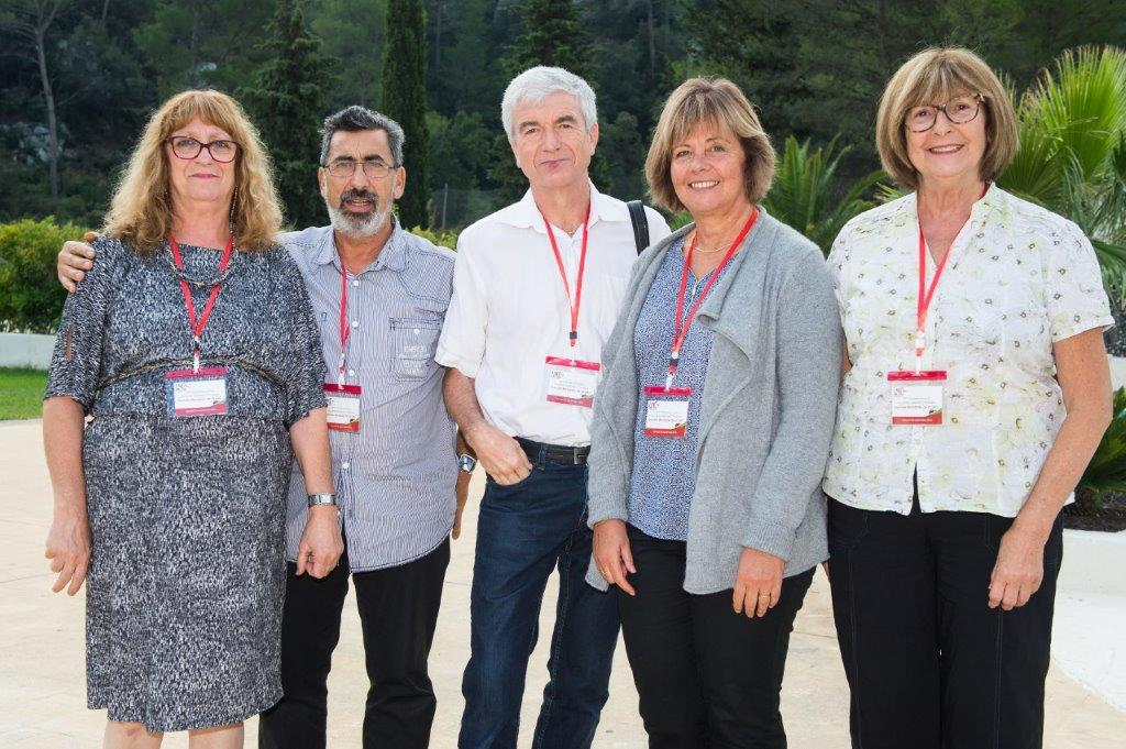 Ambiance conférence LMC France