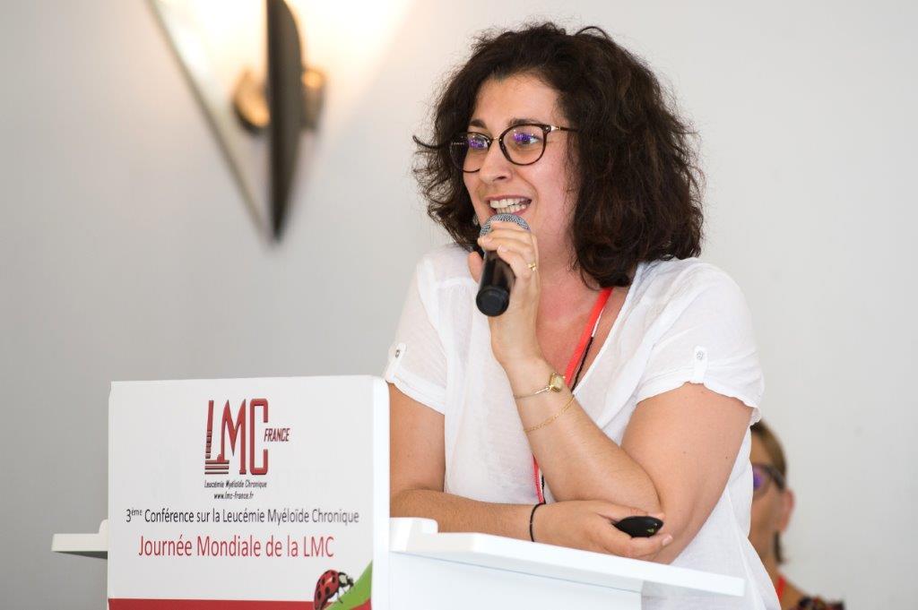 Hélène Hoarau, anthropologue de la santé, Bordeaux
