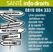 CISS Info Droits lmc france leucemie myeloide chronique cancer collectif interassociatif sante