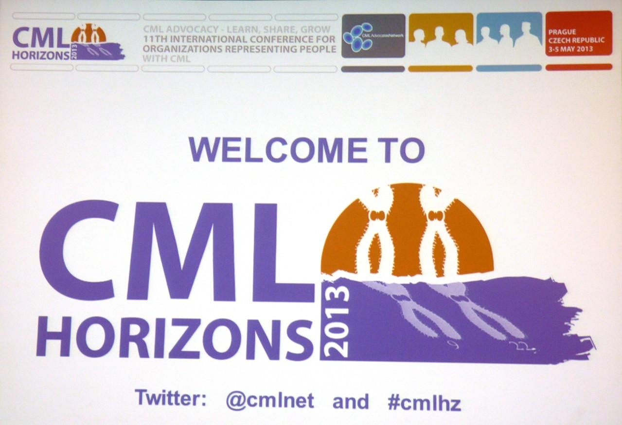 CML Horizons 2013
