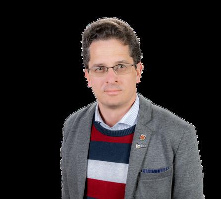 Markus Baudisch