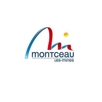 Ville de Montceau-Les-Mines