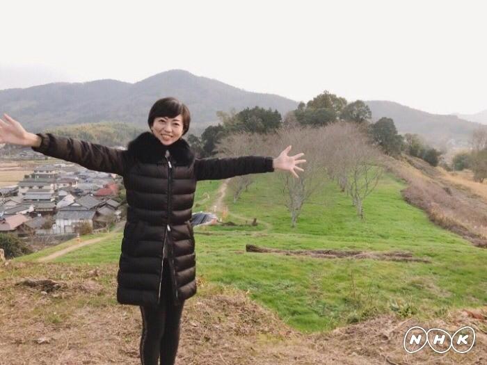 NHK「歴史秘話ヒストリア」5/29放送より