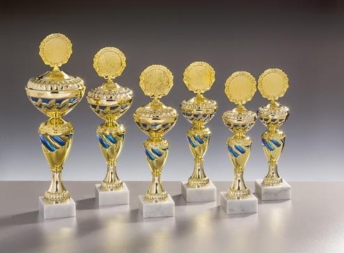 Pokalserie Reeva, 6 Pokale 77,90 €
