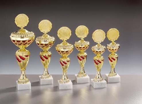 Pokalserie Brigitta, 6 Pokale 77,90 €